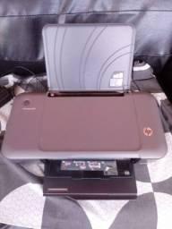 HP - Impressora.