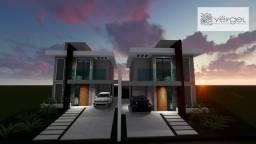 Título do anúncio: Casa com 3 dormitórios à venda, 137 m² por R$ 560.000 - Portal do Sol - Lagoa Santa/MG