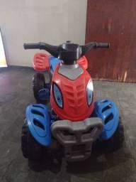 Motor de criança