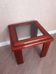 Mesinha de madeira R$30