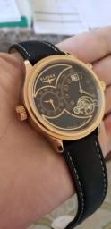 Relógio lindasso original automático