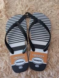 Sandalia masculina