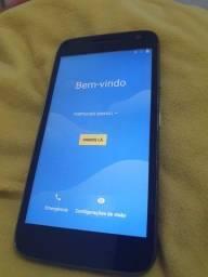 Celular Moto G4 Play com TV usado 150,00 não aceito oferta