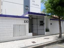 Apartamento em Papicu, Fortaleza/CE de 85m² 2 quartos para locação R$ 600,00/mes