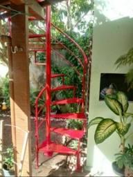 Escadas sob medida apartir de 1.400