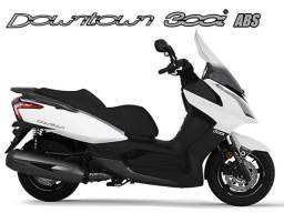 Título do anúncio: Moto Scooter Downtown 300i