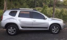 Título do anúncio: Renault Duster 2014