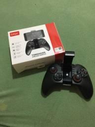 Controle de Videogame para Celular