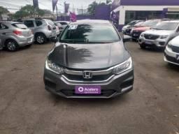 Título do anúncio: Honda City 1.5 DX - 2021 - Manual - Apenas 2.350Km - Super Novo