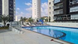 Apartamento para aluguel, 3 quartos, 1 suíte, 2 vagas, Ouro Preto - Belo Horizonte/MG