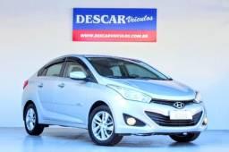Hyundai Hb20S 1.6 Premium Automático 2015 - Apenas 68.000 km!