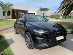 Audi Q8 3.0 TFSI P BLACK