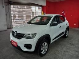 Renault Kwid Zen Sce 1.0 4p Flex 2021 (Imperdível)
