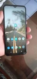 Motorola Moto One Fusion 128 Gigas.Promoção Leia à descrição