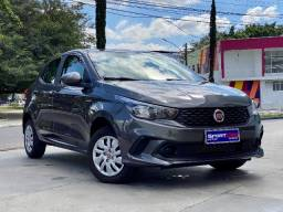 Fiat Argo Drive 1.0 2020/2020 - baixa KM