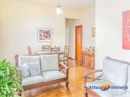 Título do anúncio: Apartamento com 3 quartos, 76,81 m² de área, à venda no bairro Jardim Cascata, Teresópolis