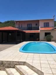 Casa em Nações, Balneário Camboriú/SC de 350m² 3 quartos para locação R$ 1.100,00/dia