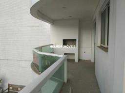 Apartamento com 03 Suítes na 2ª Quadra Mar de Balneário Camboriú/SC