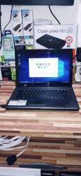 Notebook Login Dual Core 4gb Hd500 (aceito cartao)
