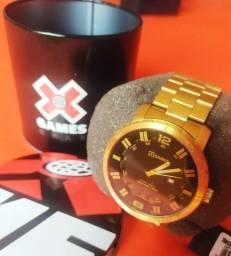 Relógios Originais XGames e GShock