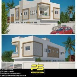 Apartamento com 3 dormitórios à venda, 58 m² por R$ 163.000 - Mangabeira - João Pessoa/PB