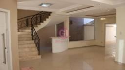 H.M (InterVale)Casa Alto Padrão 263m Com Jardim De Inverno Area Gourmet Em Condominio