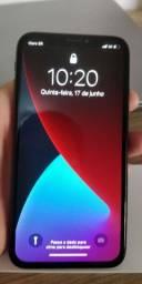 iPhone X 256GB, Estado Bom!