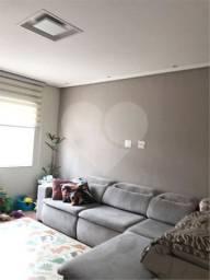 Casa à venda com 3 dormitórios em Santana, São paulo cod:170-IM372456