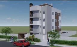 Apartamento em Braga, São José dos Pinhais/PR de 47m² 2 quartos à venda por R$ 184.900,00