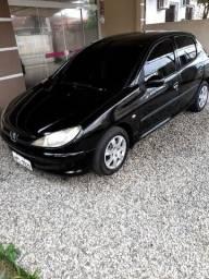 Vendo Peugeot 2002  206 1.0