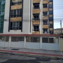 Apartamento em Praia Do Morro, Guarapari/ES de 55m² 1 quartos à venda por R$ 210.000,00