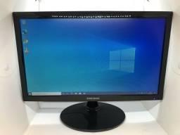 Monitor LED Samsung S19A300B 18,5