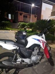 Cg150Ex tricolor