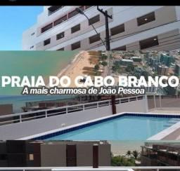 Título do anúncio: Aluga se apartamento no Cabo Branco com mobília!