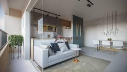Apartamento à venda, 64 m² por R$ 283.032,00 - Setor Negrão de Lima - Goiânia/GO