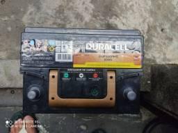 Bateria Duracell 60ah