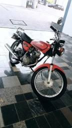 cg bolinha 1980 125cc