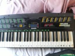 teclado musical ctk-350eb