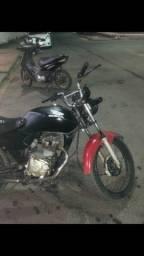 Honda CG 125 2006