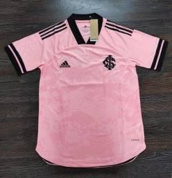Camisas originais de times de futebol