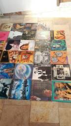 Coleção Disco de Vinil
