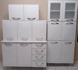 Armário de Cozinha Itatiaia -  Oportunidade