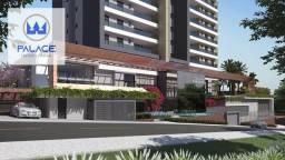 Apartamento com 4 dormitórios à venda, 166 m² por R$ 1.691.226,00 - Jardim Elite - Piracic