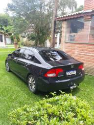 Vende se civic 2008 ...