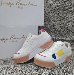Sapato Luiza Barcelos (usado por Juliete) entrega gratuita para toda João pessoa
