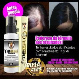 Título do anúncio: Trinoxidil recuperação capilar