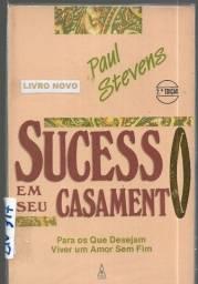 olx357 Sucesso Em Seu Casamento - Paul Stevens