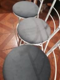 Cadeiras / Frete Gratuito