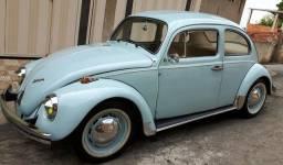 Volkswagen Fusca .luxo muito bonito