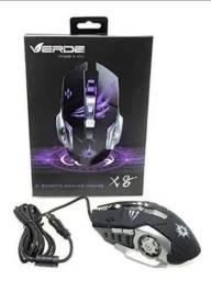 Mouse gamer alto desempenho